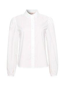 RUE de FEMME - Pernille Shirt -pusero - 02 OFF WHITE | Stockmann