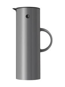 Stelton - EM77-termoskannu 1 l - GRANIITINHARMAA | Stockmann