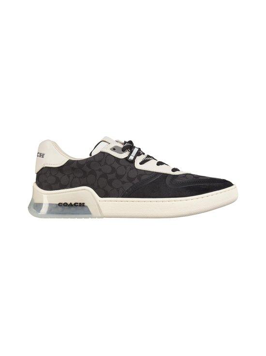 Coach - Citysole Court -sneakerit - A16 BLACK/CHALK | Stockmann - photo 1