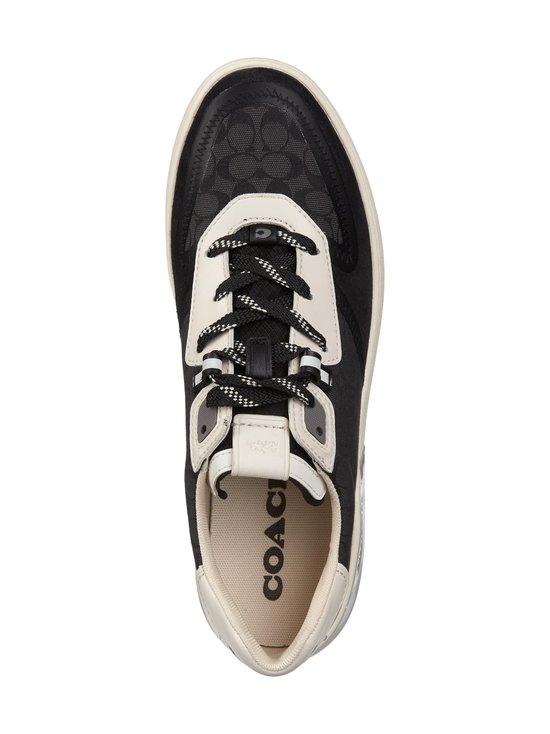 Coach - Citysole Court -sneakerit - A16 BLACK/CHALK | Stockmann - photo 2