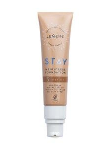 Lumene - Stay Weightless Foundation -meikkivoide 30 ml - null | Stockmann