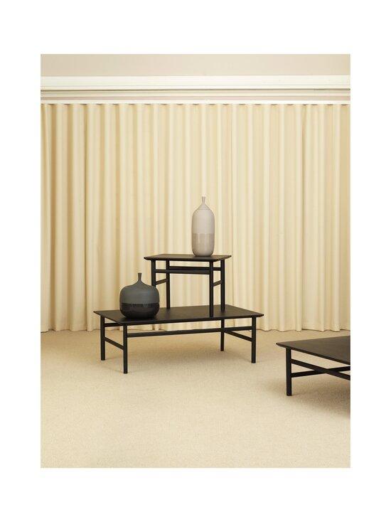 Normann Copenhagen - Grow-pöytä 40 x 120 x 70 cm - BLACK | Stockmann - photo 4