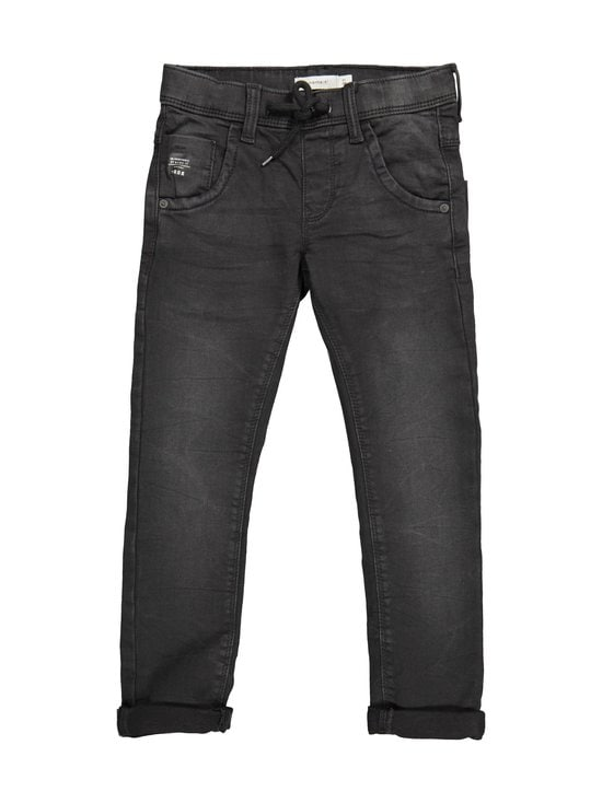 Name It - NkmRobin-farkut - BLACK DENIM | Stockmann - photo 1