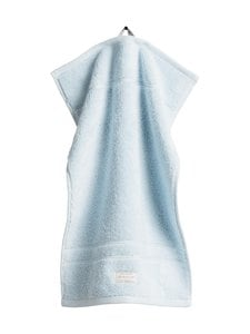 Gant Home - Organic Premium -pyyhe - LIGHT BLUE | Stockmann