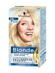 Schwarzkopf - Lightener Blonde L1 -vaalennusaine | Stockmann
