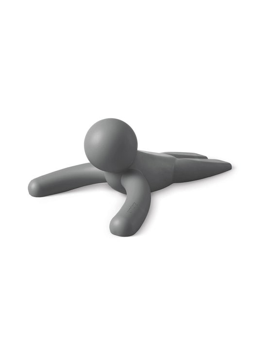 Umbra - Buddy Doorstop -ovikiila 2 kpl - CHARCOAL | Stockmann - photo 1
