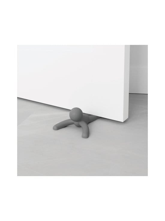 Umbra - Buddy Doorstop -ovikiila 2 kpl - CHARCOAL | Stockmann - photo 4