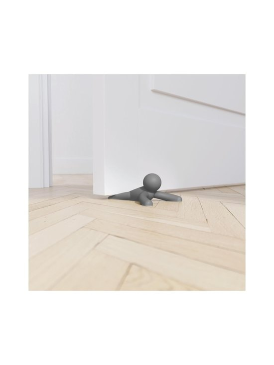 Umbra - Buddy Doorstop -ovikiila 2 kpl - CHARCOAL | Stockmann - photo 5