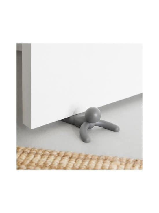 Umbra - Buddy Doorstop -ovikiila 2 kpl - CHARCOAL | Stockmann - photo 6