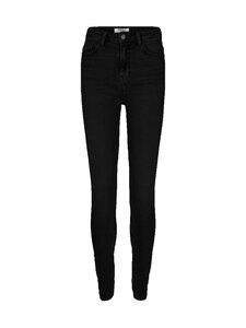 Moss Copenhagen - Rikka HW Jeans -farkut - BLACK WASH | Stockmann