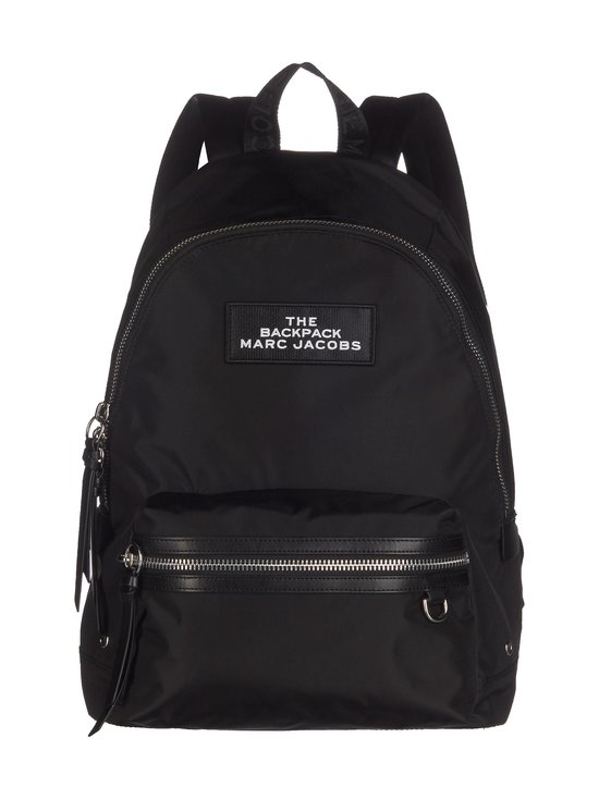 Marc Jacobs - The Large Backpack -reppu - BLACK | Stockmann - photo 1