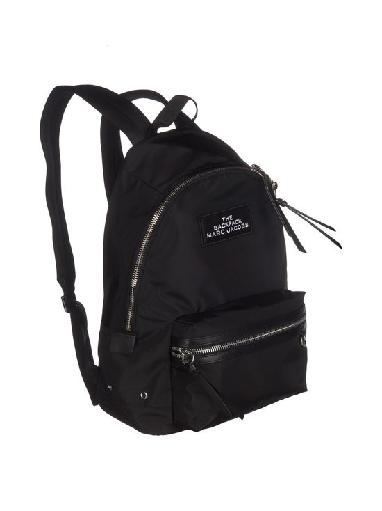 Marc Jacobs - The Large Backpack -reppu - BLACK | Stockmann - photo 2