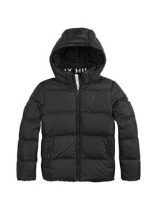Tommy Hilfiger - Essential Down Jacket -untuvatakki - BDS BLACK | Stockmann