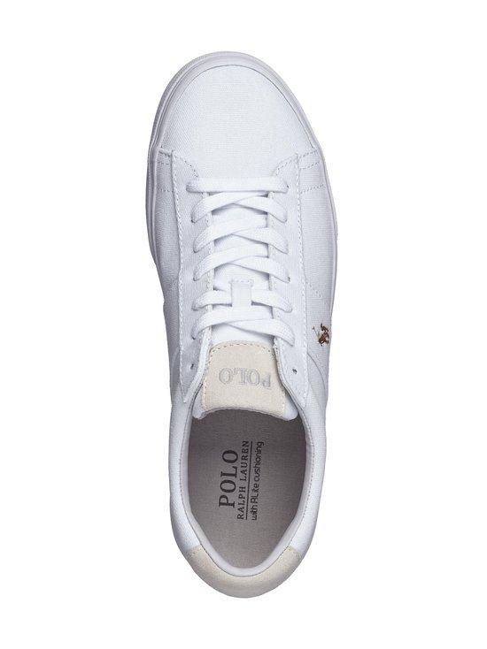 Polo Ralph Lauren - Sayer-tennarit - WHITE (VALKOINEN) | Stockmann - photo 2
