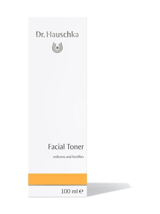 Dr.Hauschka - Dr. Hauschka -kasvovesi 100 ml   Stockmann - photo 2