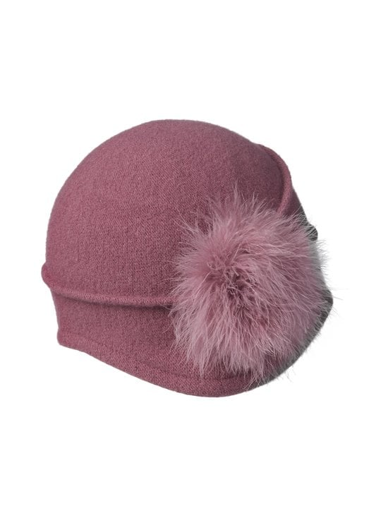 KN Collection - Hermione New -villahattu - 22 PINK | Stockmann - photo 1
