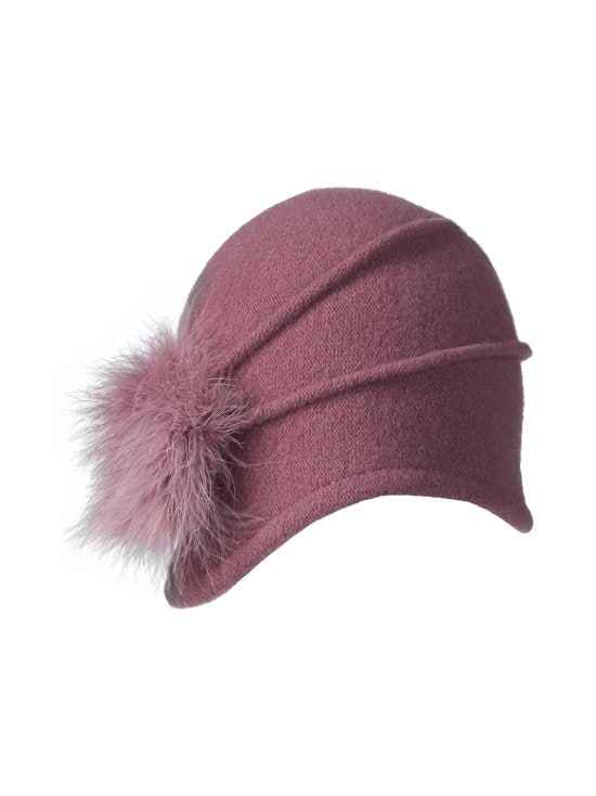 KN Collection - Hermione New -villahattu - 22 PINK | Stockmann - photo 2