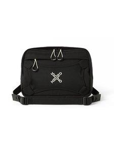 Kenzo - Sport 'Little X' Harness -laukku - BLACK | Stockmann