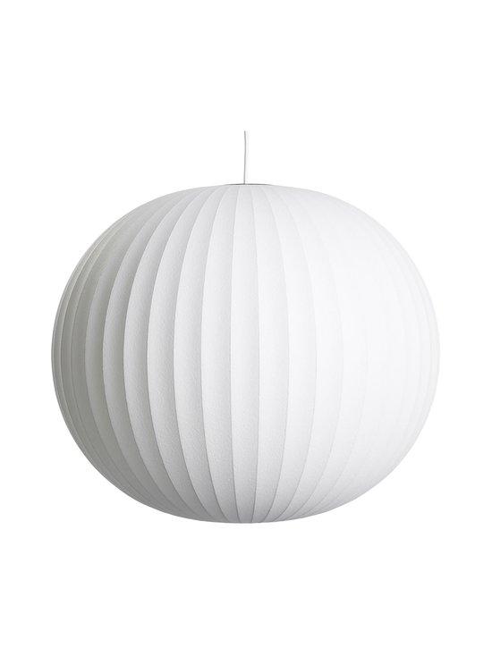 HAY - Nelson Ball Bubble Pendant L -riippuvalaisin - WHITE | Stockmann - photo 1