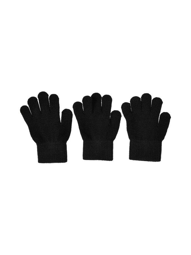 Dami-sormikkaat 3-pack