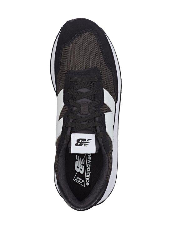 New Balance - MS237CC-sneakerit - BLACK | Stockmann - photo 2