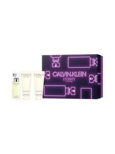 Calvin Klein Cosmetics - Eternity for Women EdP -tuoksupakkaus - null | Stockmann