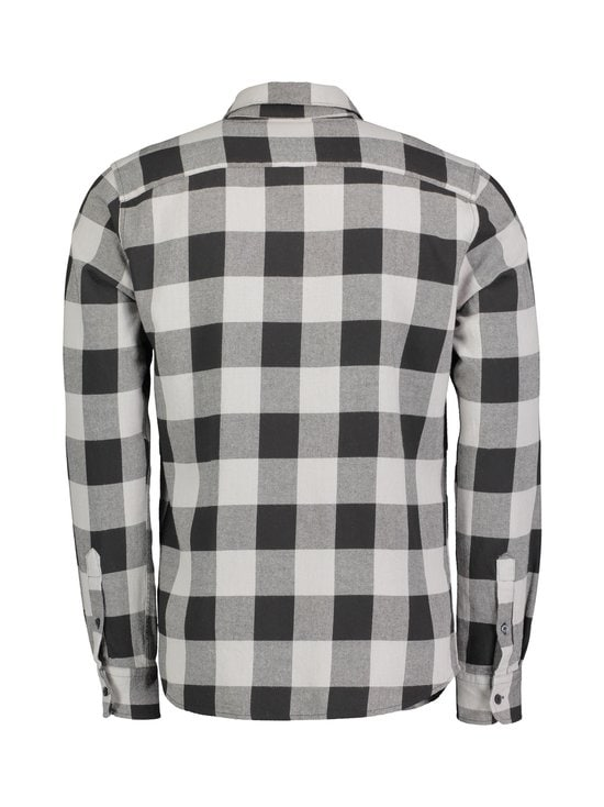 Only & Sons - OnsGudmund LS Checked Shirt -paita - GRIFFIN | Stockmann - photo 2