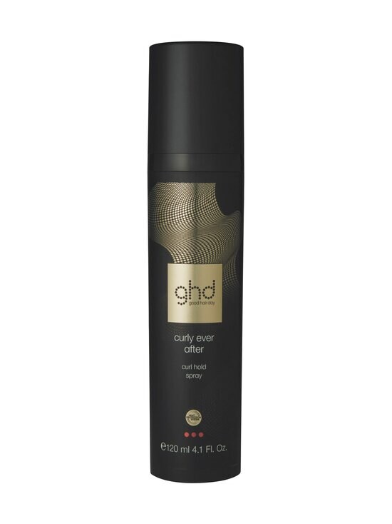 GHD - Curl Hold Spray -kiharasuihke 120 ml - MULTICO | Stockmann - photo 1