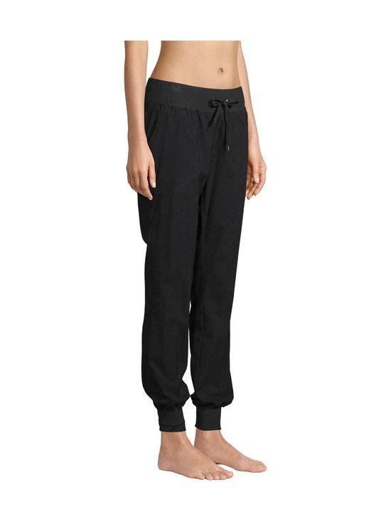 Casall - Comfort Pants -housut - BLACK | Stockmann - photo 4