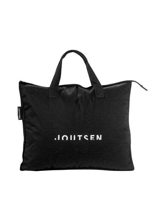 Joutsen - Muhkea, pehmeä ja keskikorkea Jalo-untuvatyyny 50 x 60 cm, 450 g - 01 WHITE   Stockmann - photo 2