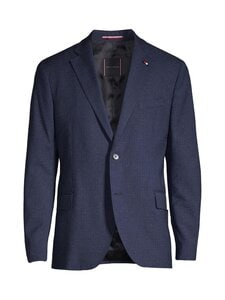Tommy Hilfiger Tailored - Constructed Jacket -bleiseri - 850 PBTH404 | Stockmann