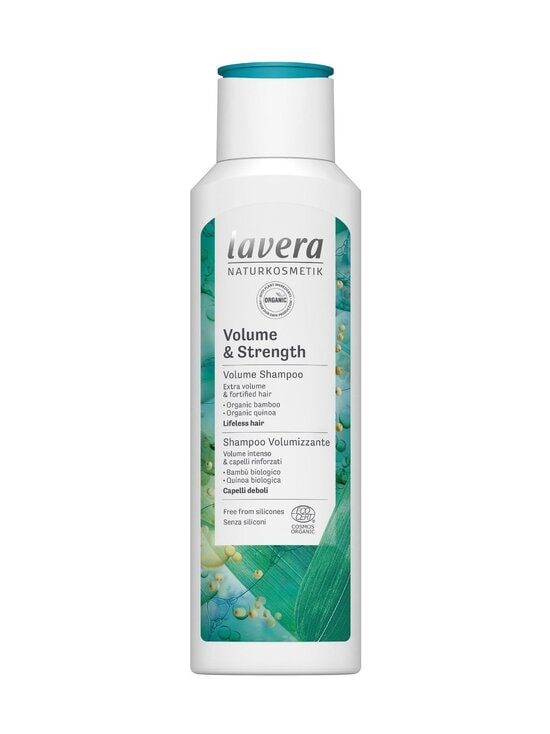 Lavera - Volume & Strength Shampoo 250 ml - VAR_1 | Stockmann - photo 1