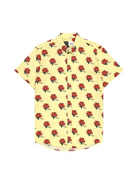 Makia x Moomin Ruusut-paita