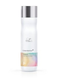 Wella Professional Care - ColorMotion+ Color Protection Shampoo 250 ml - null | Stockmann