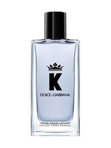 Dolce & Gabbana - K by Dolce & Gabbana After Shave Lotion -partavesi 100 ml | Stockmann