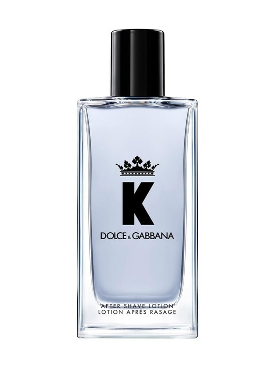 Dolce & Gabbana - K by Dolce & Gabbana After Shave Lotion -partavesi 100 ml - NOCOL | Stockmann - photo 1