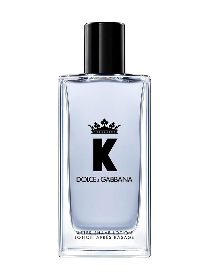 K by Dolce & Gabbana After Shave Lotion -partavesi 100 ml