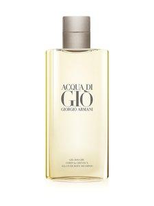 Armani - Acqua Di Gio Homme -suihkugeeli 200 ml - null   Stockmann