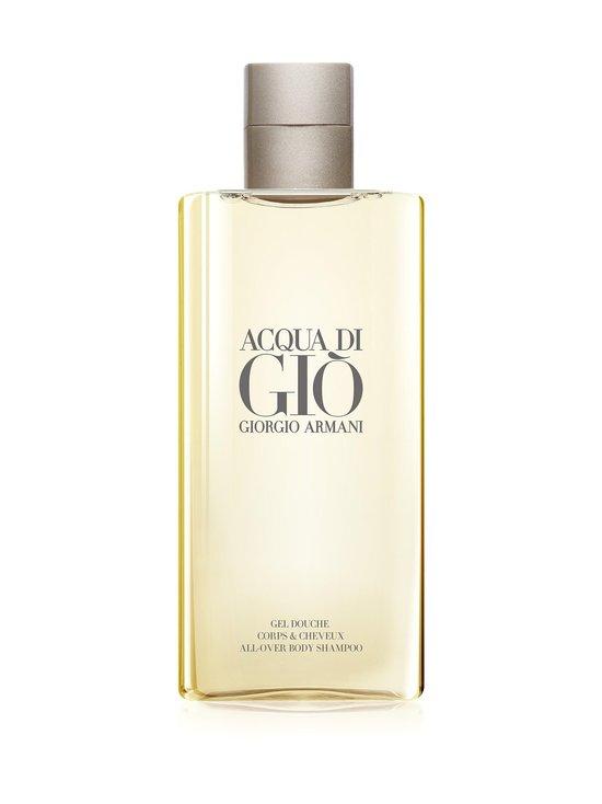 Armani - Acqua Di Gio Homme -suihkugeeli 200 ml   Stockmann - photo 1