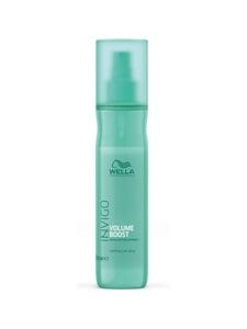 Wella Invigo - Invigo Volume Boost Uplifting Care Spray -hoitosuihke 150 ml | Stockmann