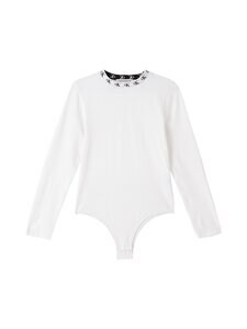 Calvin Klein Jeans - CK LOGO TRIM -body - YAF BRIGHT WHITE | Stockmann