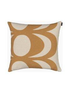 Marimekko - Kaivo-tyynynpäällinen 50 x 50 cm - 180 OFF-WHITE, BEIGE | Stockmann