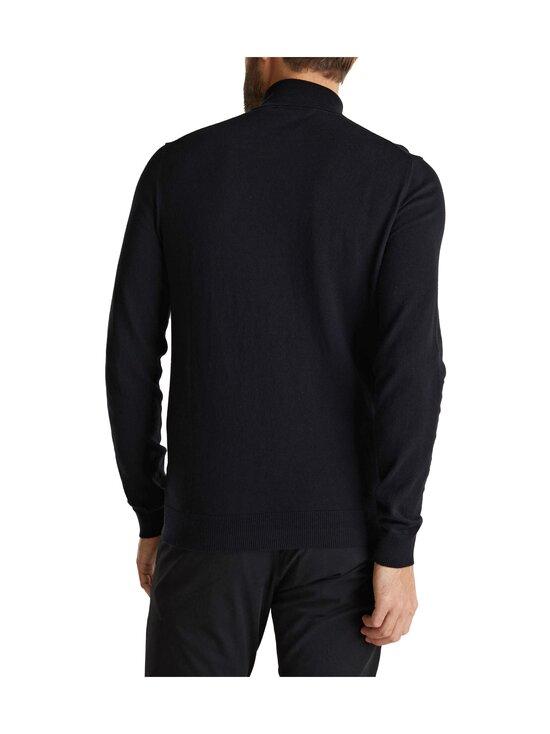 Esprit - Puuvilla-kashmirneule - 001 BLACK | Stockmann - photo 2