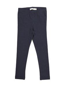 Name It - NitVivian-leggingsit - DARK SAPPHIRE (TUMMANSININEN) | Stockmann