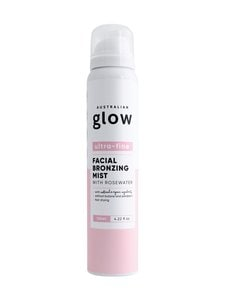 Australian Glow - Ultra Fine Facial Bronzing Mist -itseruskettava kasvosuihke 125 ml - null | Stockmann