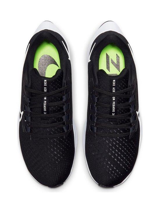 Nike - Nike Air Zoom Pegasus 38 -juoksukengät - 002 BLACK/WHITE-ANTHRACITE-VOLT   Stockmann - photo 5