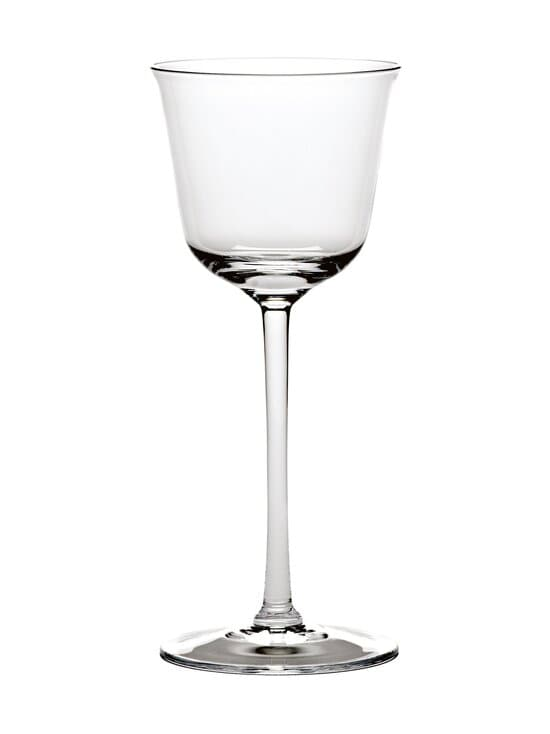 Serax - Glasses by Ann Demeulemeester Grace -valkoviinilasi 15 cl - CLEAR   Stockmann - photo 1
