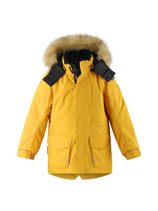 Reima - Reimatec Naapuri -parka - 2420 WARM YELLOW | Stockmann - photo 1