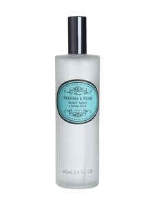Naturally European - Freesia & Pear Body Mist & Home Spray -tuoksusuihke 100 ml - null | Stockmann