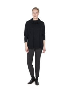Ritva Falla - Lena-housut - 098 DARK GREY | Stockmann